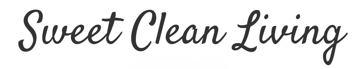 Sweet clean Living logo